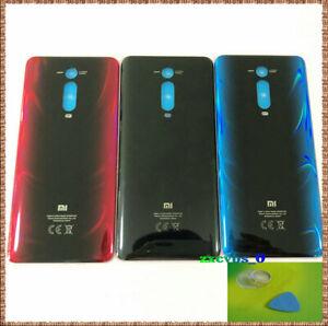 Original Vitre Capot Arriere Cache Batterie Pour Xiaomi Mi 9T / Redmi K20 Pro