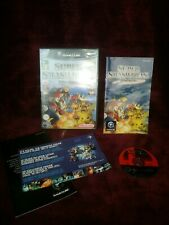 Super Smash Bros Melee Gamecube Game Boxed With Manual UK/PAL