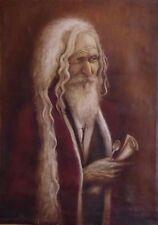 CUBAN ART - JOSÉ ANTONIO PANTOJA HERNÁNDEZ, Paris Gentleman, Oil On Canvas