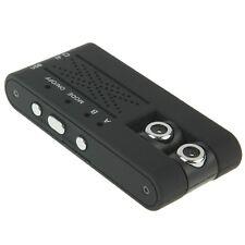 32GB VERSTECKTE SPY KAMERA DASHCAM AUTO LKW DASH MINI CAM SPYCAM DUAL FULLHD A64