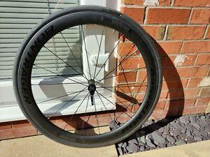 Bontrager Aeolus Pro 5 Front Rim Brake Carbon Wheel