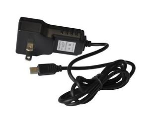 for Creative Zen X-Fi 2 3 Style M300 Mozaic Home Wall Travel AC Charger Adapter