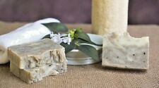 Skin Fungus Treatment Soap Athletes Foot- Anti-Fungal - Anti Microbial Handmade