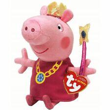 TY Princess Peppa - Peppa Pig - Tracked P&P