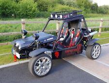 ROAD LEGAL BUGGY 650cc  - PGO  QUADZILLA  JOYNER SAITLING  - (with engine fault)