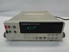 Fluke 45 Benchtop Dual Display 5.5-Digit Digital Multimeter