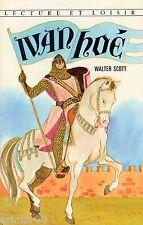 IVANHOE / Walter SCOTT  // Lecture et Loisir / n ° 164 // Moyen Âge