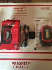 Snap On Red 350 Lumen Rechargeable Mini Shop Light