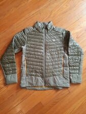 Mountain Hardwear Men's Ghost Shadow Jacket Medium Light Army Green
