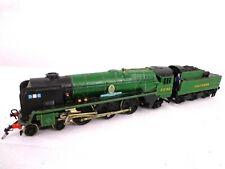 Locomotive OO Gauge Hornby Dublo SR Royal Observer Repaint Barnstaple 4-6-2