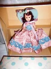 Nancy Ann Storybook Dolls ~ #411 Girl of My Dreams, JT