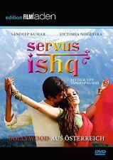SERVUS ISHQ (Sandeep Kumar, Victoria Nogueira) NEU+OVP