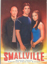 smallville season 3 promo card sm3-1