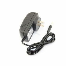 Ac / Dc Adapter Charger Cord 12V 1.5A (1500mA) 2.5mmx0.7mm Wall Barrel Plug