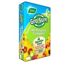 Westland Gro Sure All Purpose Compost 120 Litre. Fast Dispatch