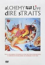 "DVD ""Alquimia - Dire Straits"" NUEVO EN BLÍSTER"
