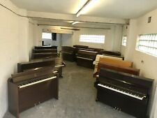 Piano Shop Upright Piano Serviced Tuned Delivered