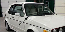 Volkswagen VW Rabbit Convertible  & Cabriolet Windshield Seal 1975-1991