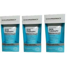 Skin+Pharmacy Lot 3 Tubes Advanced Skin Therapy Stretch Mark Lotion Vanistryl