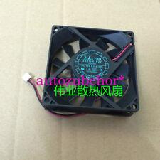 YL D80SH-12C (HH-02) FAN DC12V 0.21A (GP) 80*80*20mm 2pin
