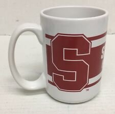 Stanford Cardinals Football MUG (college coffee cup Trees)