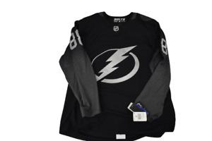 adidas NHL Mens Tampa Bay Lightning Kucherov Jersey Wrong Number #88 NWT 50