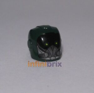 Lego Vulture Helmet from set 76083 Super Heroes Iron Man NEW 6197109