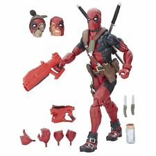 "Marvel Legends Figure 12"" Deadpool Collectable Figure Doll"