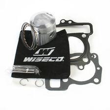 Wiseco Honda XR80 XR80R CRF80F CRF80 CRF XR Piston Kit Top End 48mm 92-13