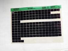 Honda CMX250_2000 Microfilm Microfich Teilekatalog Ersatzteil Fiche Parts List