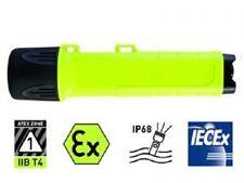 PARAT LED PX 1 Sicherheitslampe Taschenlampe EX-Schutz nicht leitfähig Feuerwehr