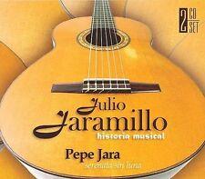 Various Artists : Historia Musical & Serenate Sin Luna CD