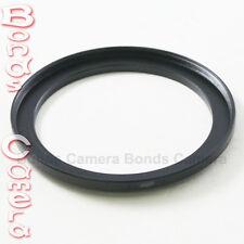72mm to 77mm 72-77 mm 77mm Metal Step Up Lens Filter Ring Adapter aluminium