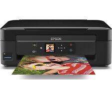 Epson Expression Home XP-332 / xp-342 Multifunction printer  WiFi  Print Scan