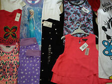 AMAZING NEXT FC H&M NEW BUNDLE OUTFITS GIRL CLOTHES 10/11Y 11/12 YRS(3)NR223