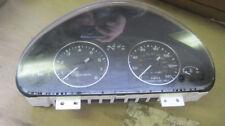 1995 Mazda Miata gauge cluster