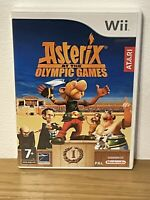 Asterix at the Olympic Games (Wii), Good Nintendo Wii, Nintendo Wii Video Games