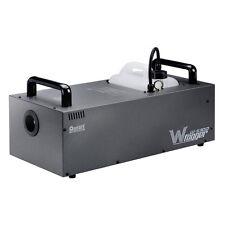Antari w-530d máquina de humo 3000w Wireless-DMX ferbedienung Fog Machine nuevo