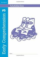Early Comprehension Book 3: KS1, Ages 5-7