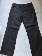 Esprit Women's Brown Trousers (UK12/VGC)