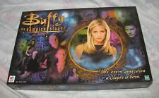 Vintage Buffy The Vampire Slayer Board Game Complete