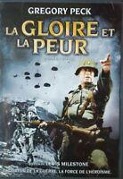 DVD : La gloire et la peur - GUERRE - NEUF
