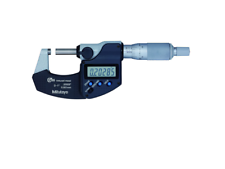Micrómetro digital