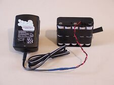 Roland V-Akkordeon - Akkulader für Roland FR3x FR4x Akku Pack 12V (10xAA-Zelle)