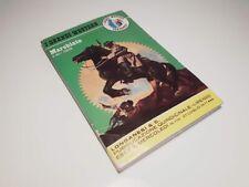 LIBRO MARCHIATO - WALT COBURN - ED. 1977 I GRANDI WESTERN LONGANESI N. 176