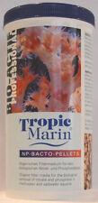 Tropic Marin NP Bacto Granulé de bois 500ml Bio Nitrate et Phosphate Solvant