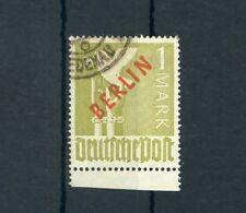 BERLIN Nr.33 gestpl. bestgeprüft Schlegel BPP ME 550,-++ !!! (120662)