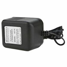 Miniatronics WT16 16VAC 800mA Transformer Power Supply