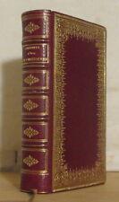 DUGUET Conduite d'une Dame Chrétienne MAROQUIN Douniol 1856 AUGUSTE-PETIT TBE