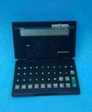 New listing Word Finder: bySelectronics; Model - wf-220; a dictionary & thesaurus